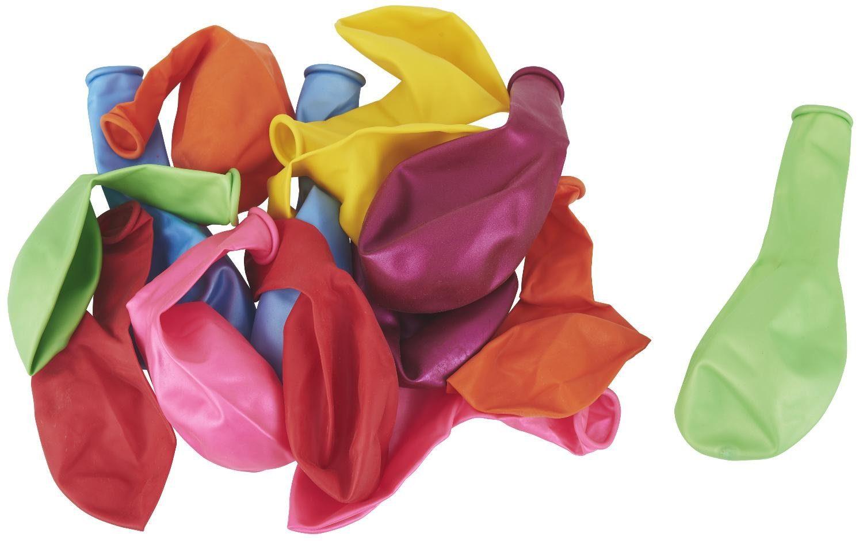 "Luftballons ""Metallic"" 30 cm"