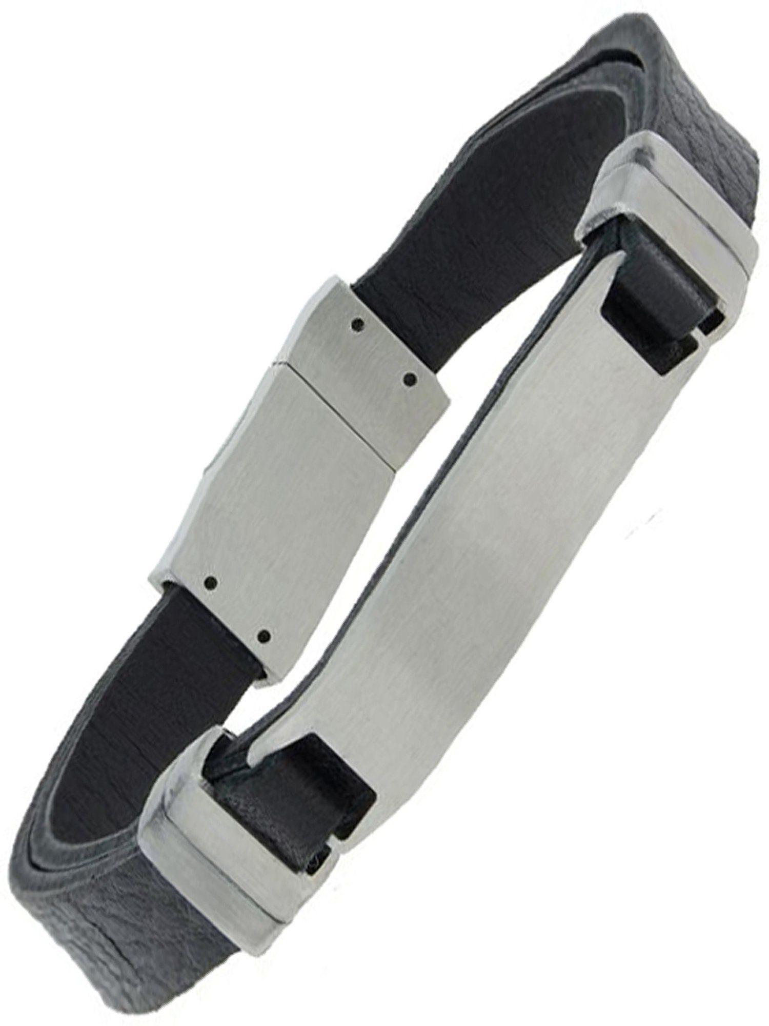 Adelia´s Armband Edelstahl - 21 cm
