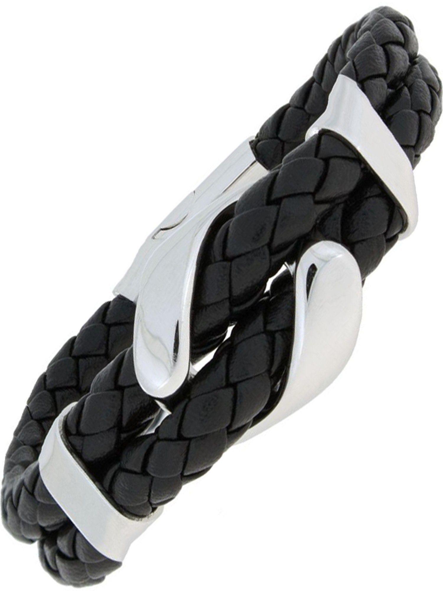 Adelia´s Armband Edelstahl - 19 cm