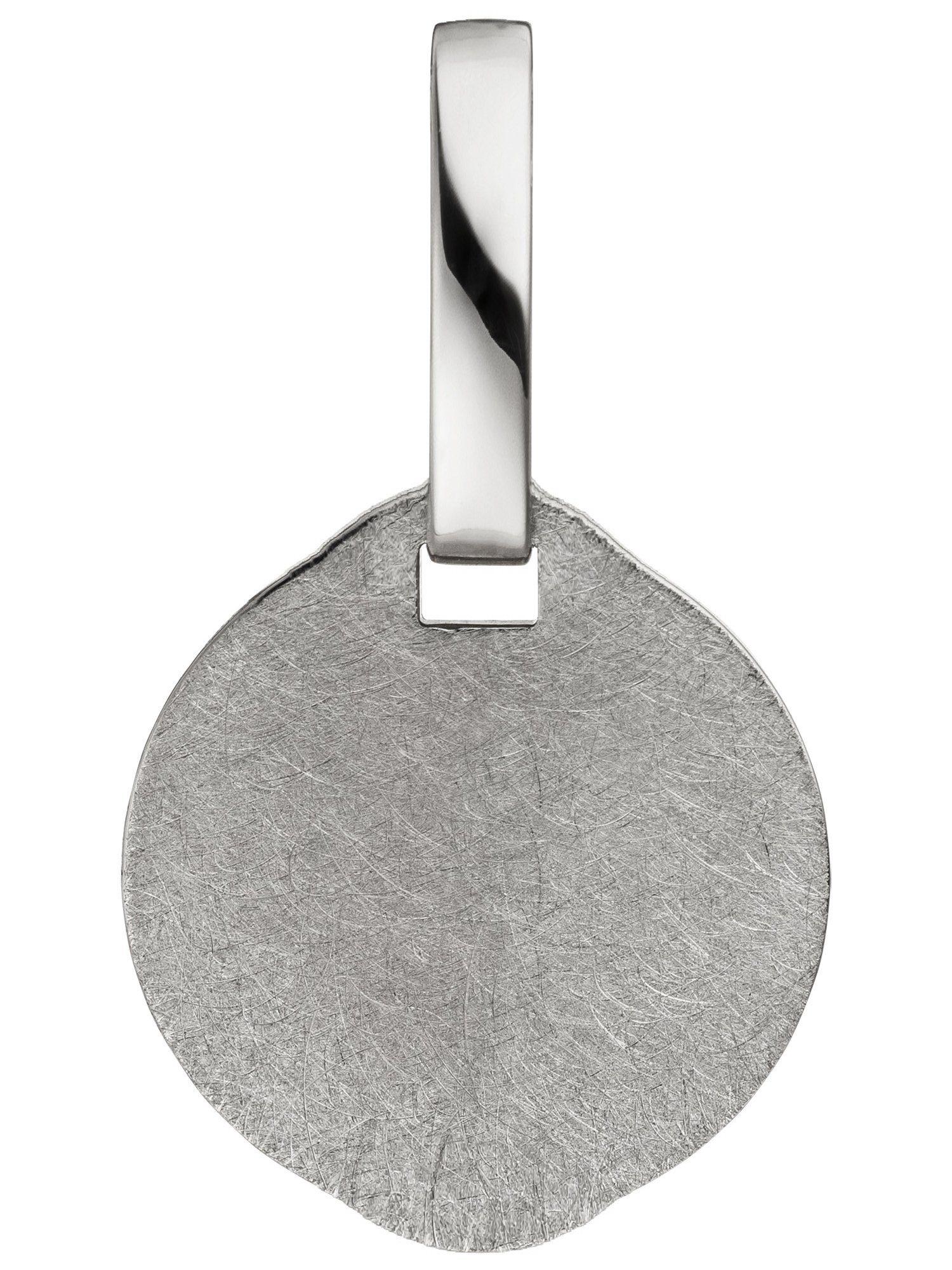 Adelia´s Kettenanhänger 925 Silber Ø 1.8 mm