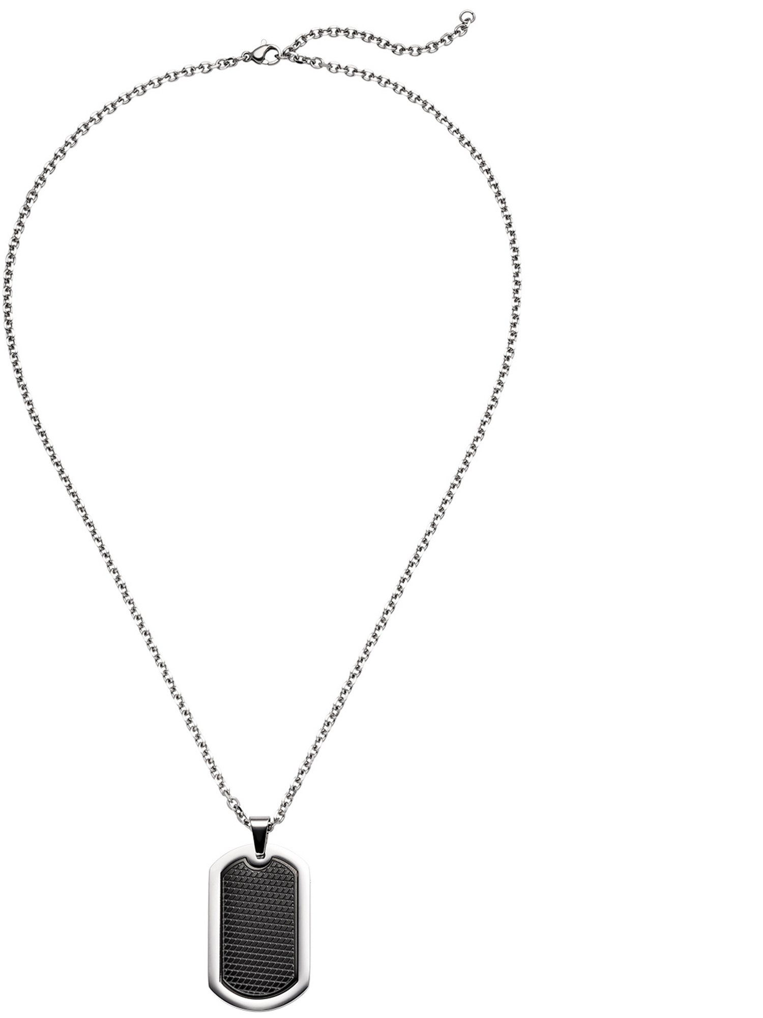 Adelia´s Kettenanhänger Edelstahl - 55 cm
