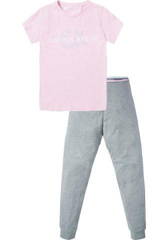 CALVIN KLEIN Pižama »CK GRAPHIC«