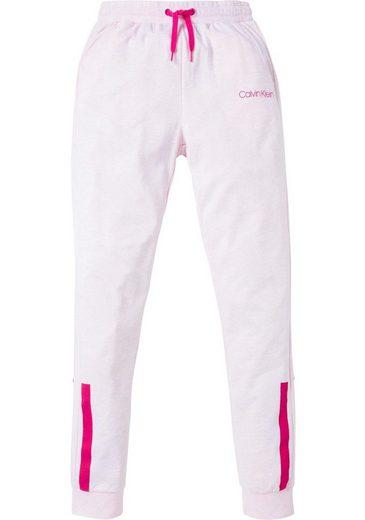 Calvin Klein Relaxhose »MODERN COTTON für Mädchen«