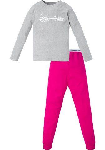 CALVIN KLEIN Пижама »MODERN COTTON«