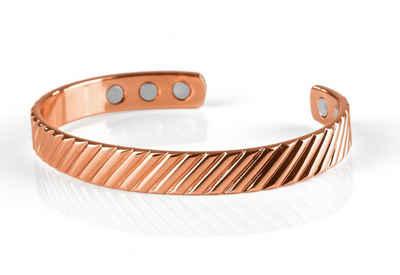 VITALmaxx Armspange »Kupfer-Armband« inklusive 6 Magneten 9f354c7e4f68d