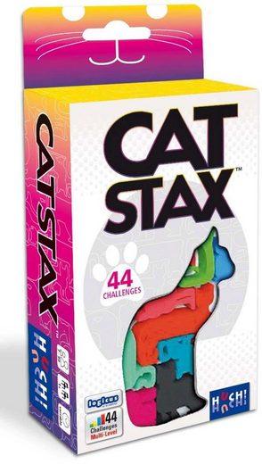 Huch! Spiel, »Cat Stax™«