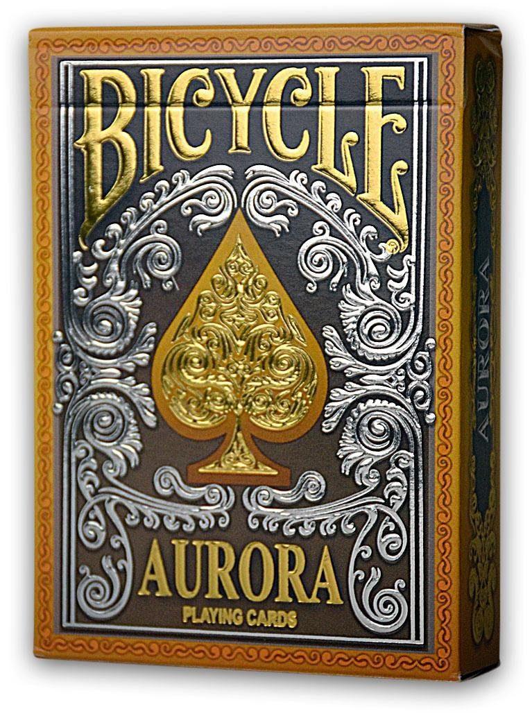 Bicycle Kartenspiel, »Aurora«