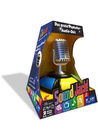 """Spiel """"Sound Jack!"""""""