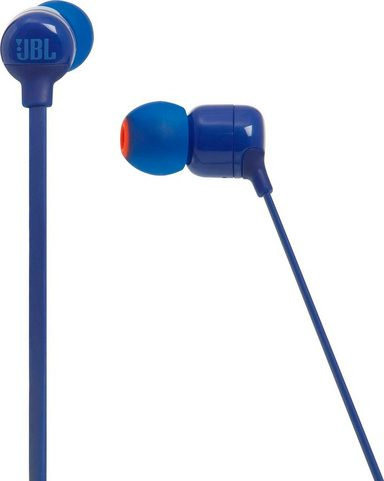 JBL »T110BT« In-Ear-Kopfhörer (Bluetooth)