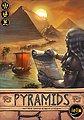 iello Spiel, »Pyramids«, Bild 3