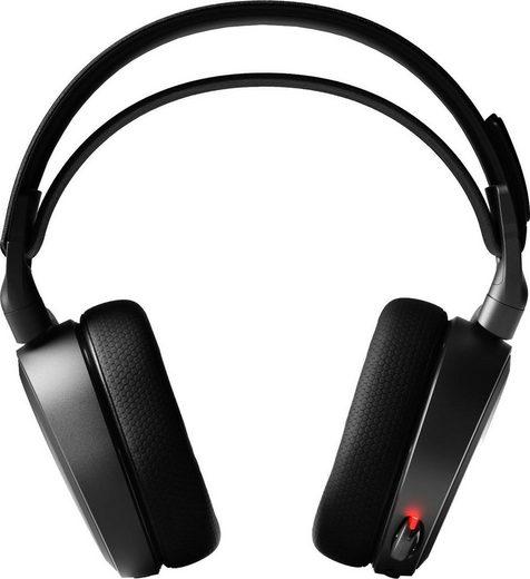 SteelSeries »Arctis 7 Wireless« Gaming-Headset (Rauschunterdrückung)