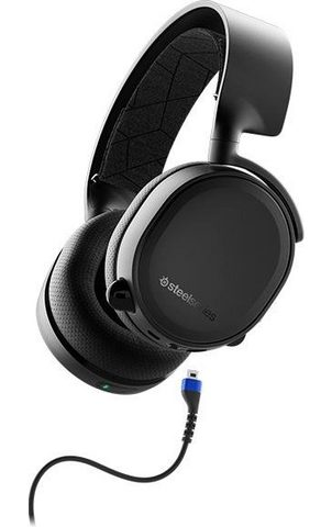 »Arctis 3 (2019 Edition) Wired Б...