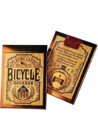 """Spiel """"Bourbon"""""""