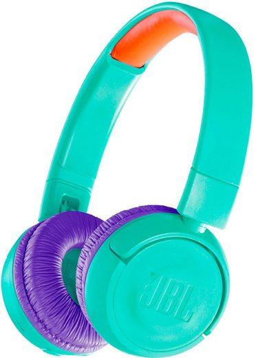 JBL »JR 300BT« On-Ear-Kopfhörer (Bluetooth, für Kinder)