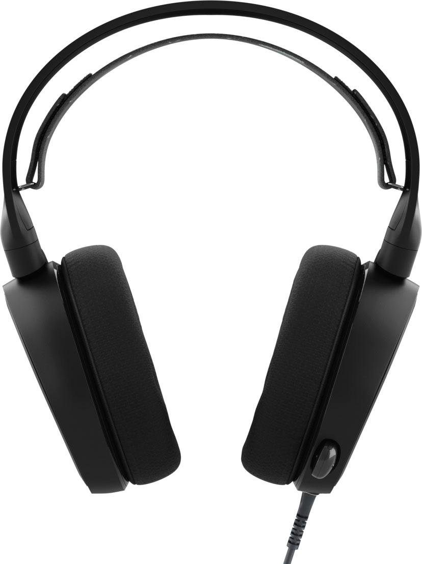 SteelSeries »Arctis 3 (2019 Edition) Console Edition« Gaming-Headset (Rauschunterdrückung)