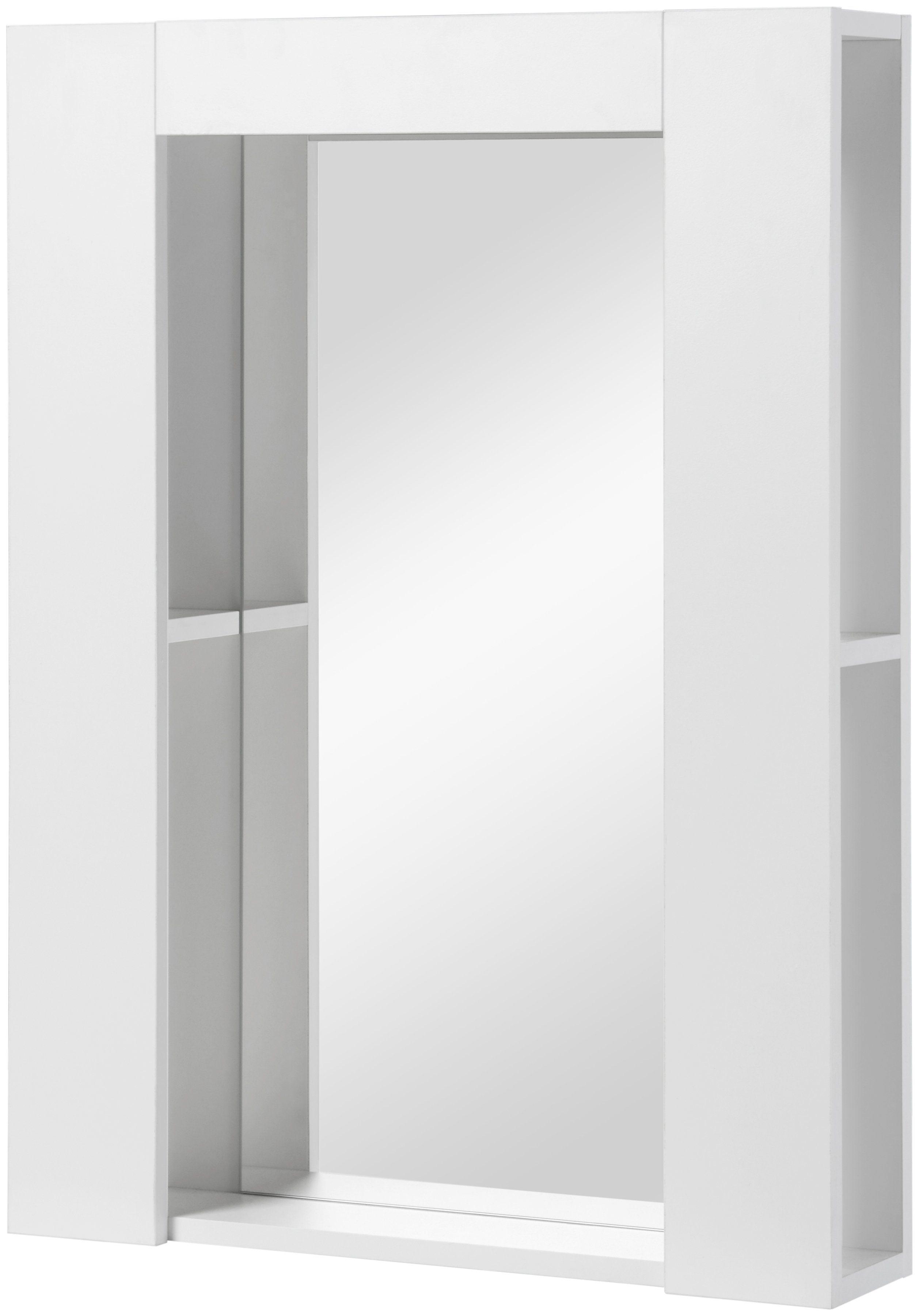 Badspiegel »Baja«, 60 cm Breite, mit Ablage