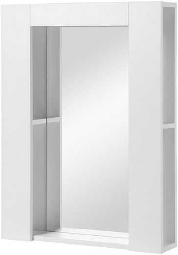 Badspiegel »Baja«, 60 cm Breite, Spiegel mit Ablage