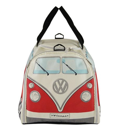 VW Collection by BRISA Sporttasche »VW Bulli T1«