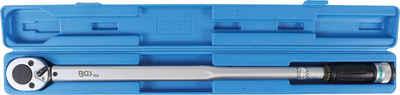 BGS Drehmomentschlüssel, 20 mm (3/4), 100 - 500 Nm