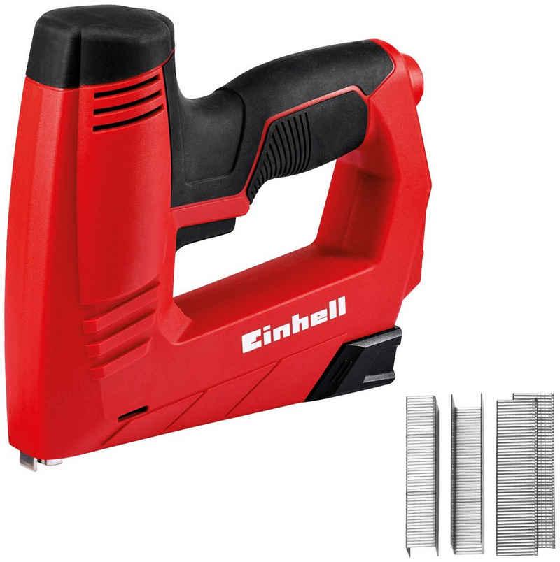 Einhell Elektro-Tacker »TC-EN 20 E«, 220-240 in V