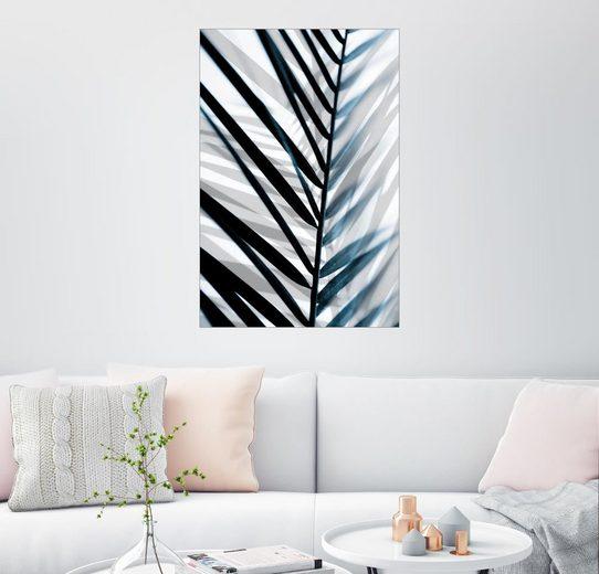 Posterlounge Wandbild - Mareike Böhmer Photography »Palm Leaves 18«