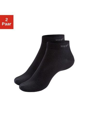 Boss Sneakersocken »2P AS Colours CC« (2 Paar)