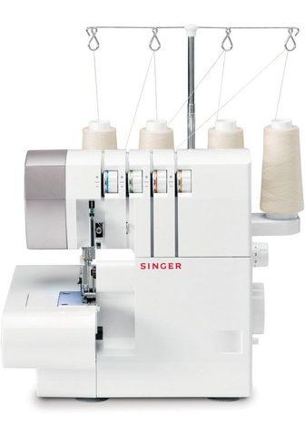 SINGER Krašto apmėtymo-siuvimo mašina 14SH754...