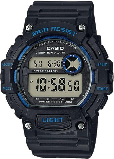 Casio Collection Chronograph »TRT-110H-2AVEF«
