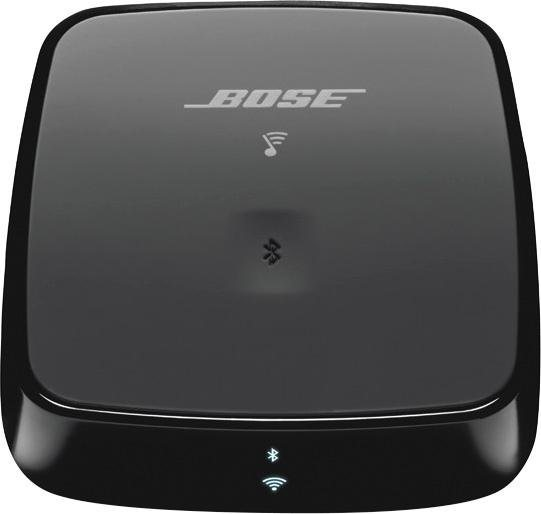 bose soundtouch wireless link adapter audio adapter 3 5. Black Bedroom Furniture Sets. Home Design Ideas