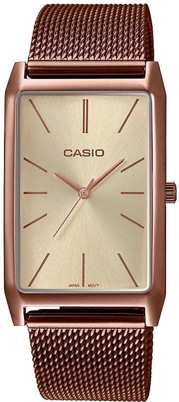 Casio Collection Quarzuhr »LTP-E156MR-9AEF«