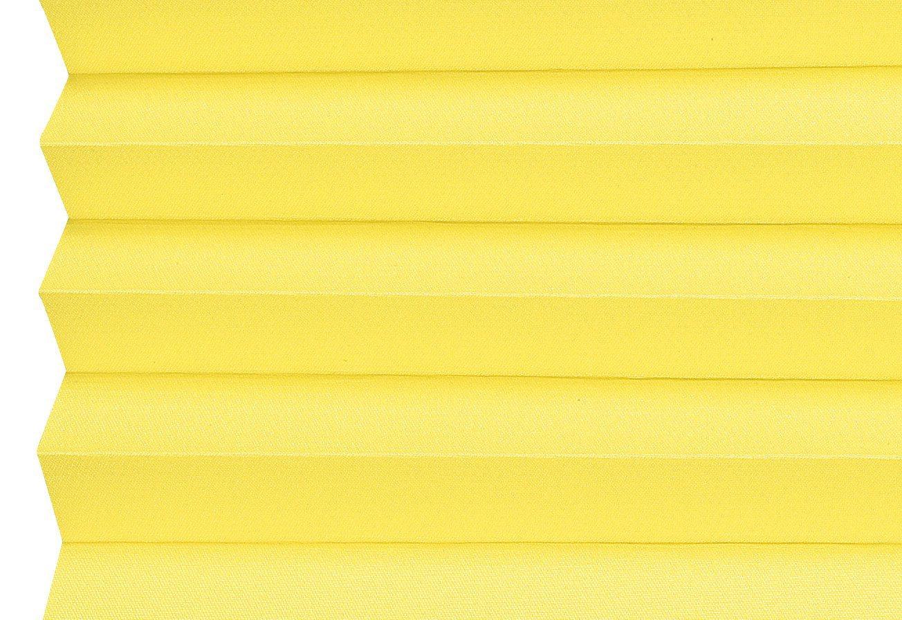 sunlines Dachfensterplissee nach Maß, sunlines, verdunkelnd, mit Bohren, verspannt