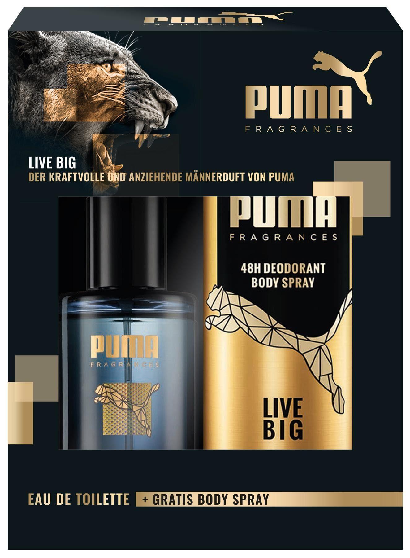 PUMA Geschenkset »PUMA XMAS Live Big Geschenkset«