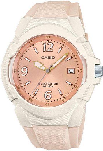 Casio Collection Quarzuhr »LX-610-4AVEF«
