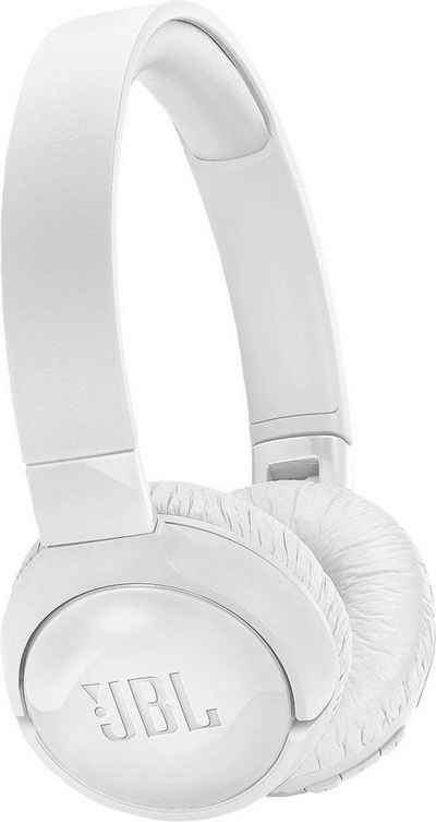 JBL »TUNE 600BTNC« On-Ear-Kopfhörer (Noise-Cancelling, Siri, Google Assistant, Bluetooth)