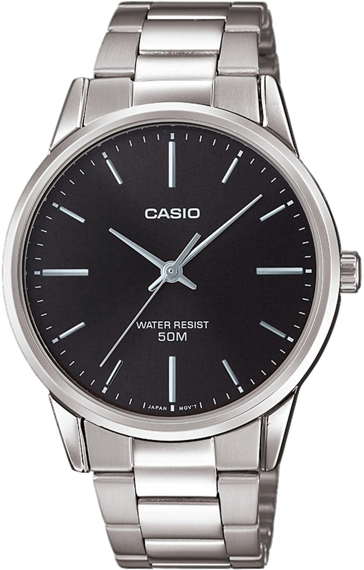 Casio Collection Quarzuhr »MTP-1303PD-1FVEF«