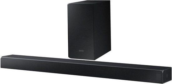 Samsung HW-N850/ZG 5.1.2 Soundbar (WLAN (WiFi), Bluetooth, 372 W)