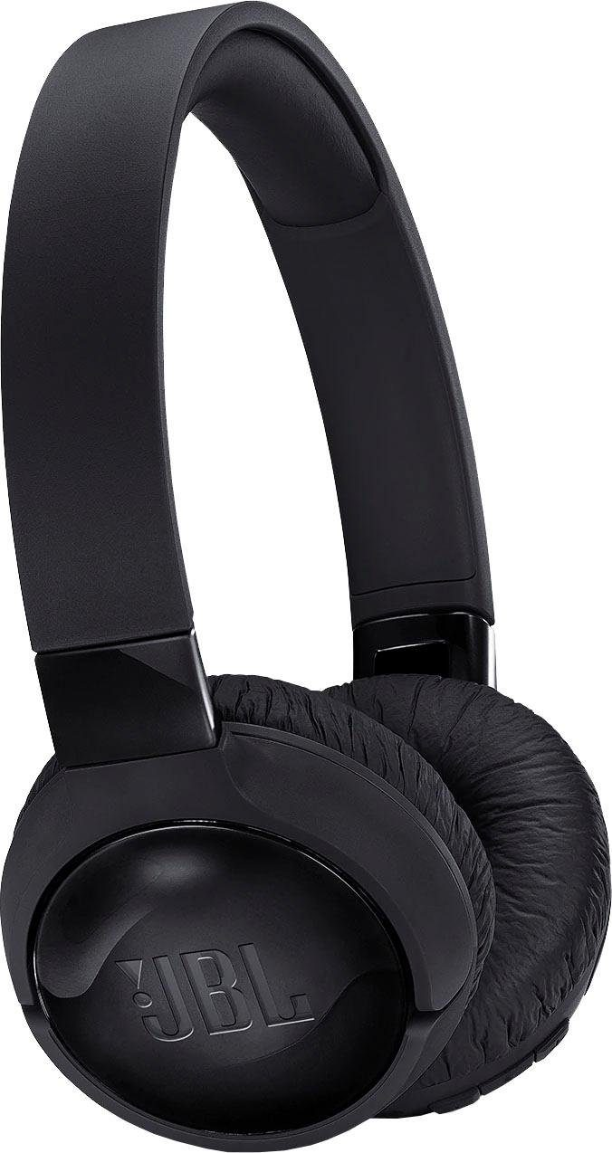 JBL »Tune600BTNC« On-Ear-Kopfhörer (Bluetooth, Noise-Cancelling)