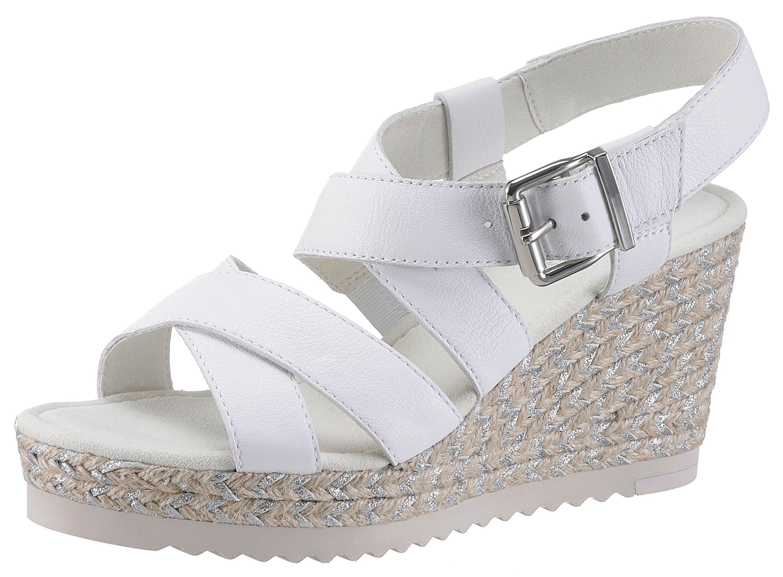 Attraktive Preise Hohe Sandaletten Hohe Sandalette von Gabor