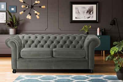 Sofa In Grau Online Kaufen Taupe Hellgrau Otto