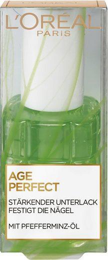 L'ORÉAL PARIS Unterlack »Age Perfect«