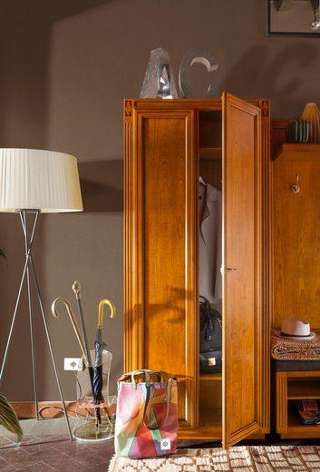 SELVA Kleiderschrank »Villa Borghese« Modell 7368