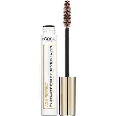 Make Up: Augen Make Up: Mascara