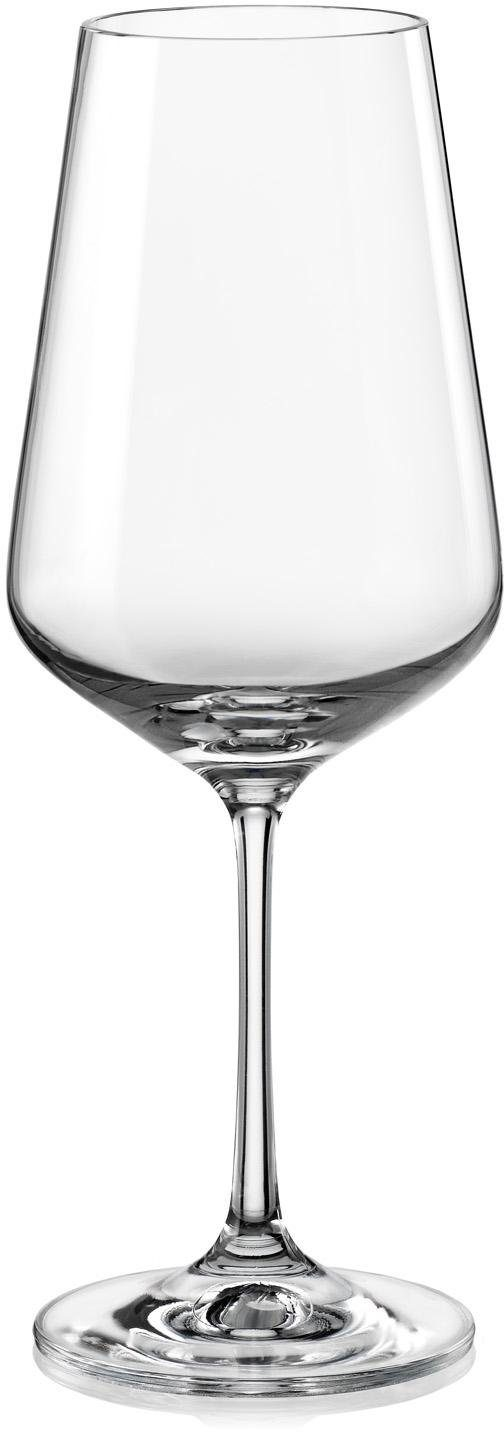 Home affaire Weißweinglas (6 Stück), 45 cl