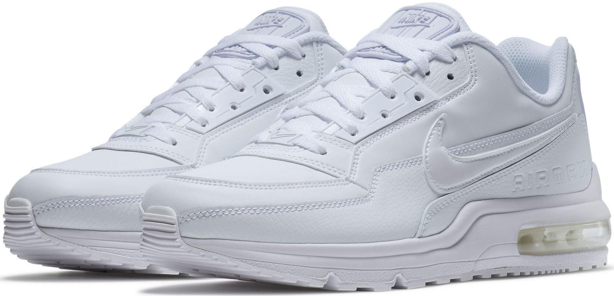 Nike Sportswear »Air Max Ltd 3« Sneaker, Hochwertiger Obermaterialmix aus Leder und Synthetik online kaufen | OTTO