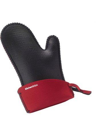 KITCHEN GRIPS Силиконовая кухонная перчатка