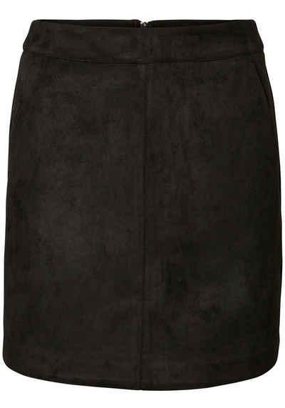 1430d30b2efc Minirock in schwarz online kaufen | OTTO