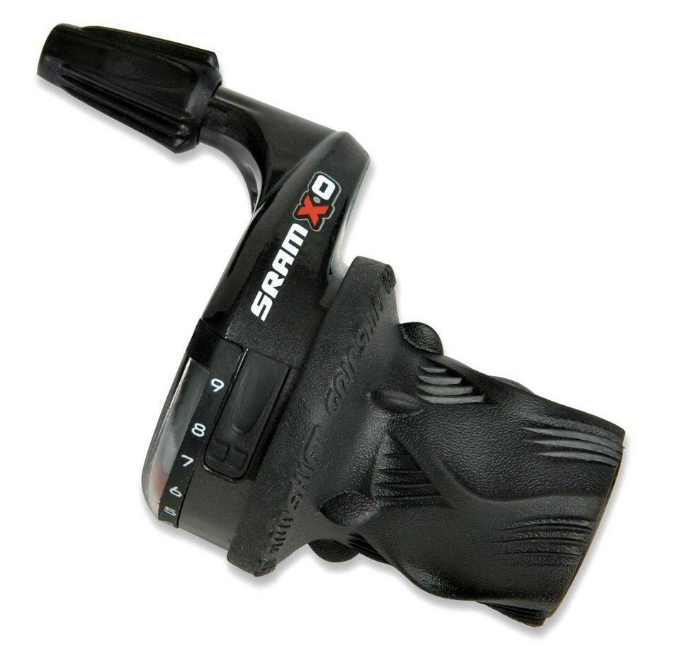 SRAM Schaltung »ESP X.0 Drehgriff-Schalter 9-fach hinten/rechts«