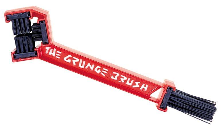 Finish Line Fahrrad Reiniger »Finish Line The Grunge Brush Reinigungsbürste«