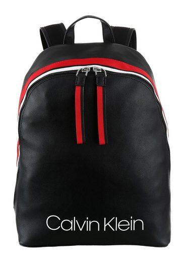 Klein »collegic« Cityrucksack »collegic« Calvin Cityrucksack Calvin »collegic« Cityrucksack Klein Klein Calvin qX8APWwO