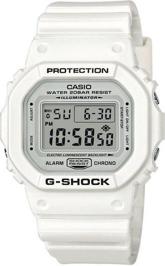 CASIO G-SHOCK Chronograph »DW-5600MW-7ER«